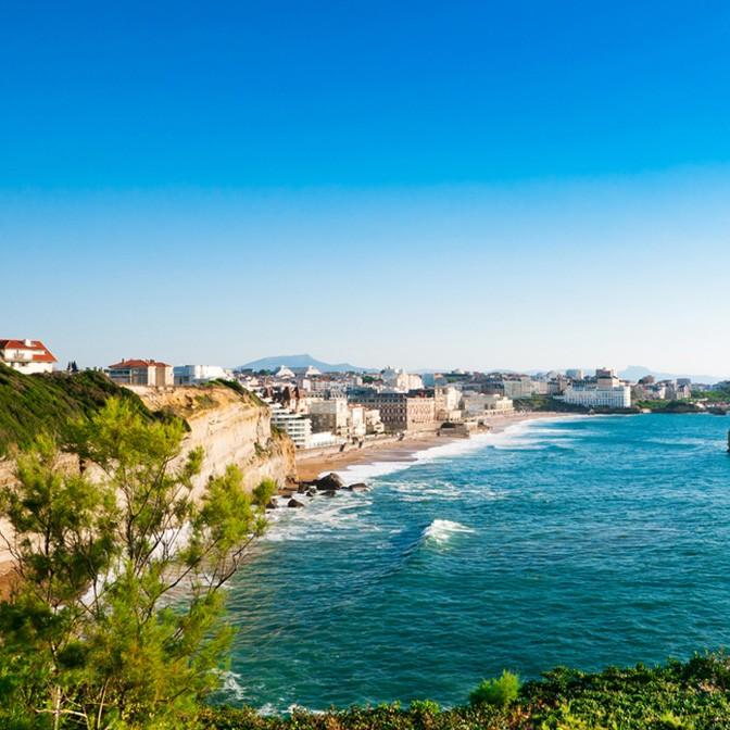 Sud-ouest / Aquitaine / Poitou
