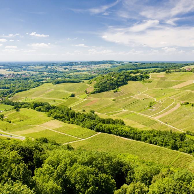 Bourgogne / Franche Comté