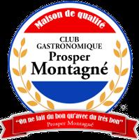 CLUB GASTROMOMIQUE PROSPER MONTAGNÉ. Confrérie gastronomique française pour le goût et la qualité